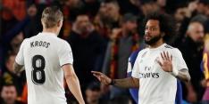 Bizar: Real Madrid mist Marcelo vermoedelijk door verkiezingen