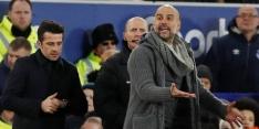 """Guardiola: """"Op bepaalde gebieden zal Newport beter zijn dan wij"""""""