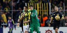 Domme actie Soldado leidt duur verlies Fenerbahçe in