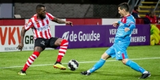 "Drenthe tekent bij Kozakken Boys: ""Bewuste keuze"""
