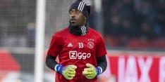 Bij Ajax vertrokken Varela vertrekt alsnog bij Benfica