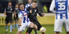 VI: PEC Zwolle dreigt Van Duinen deze maand kwijt te raken