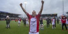 Jansen blijft FC Emmen trouw en verlengt contract