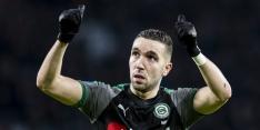 FC Utrecht haalt Mahi na jaar terug naar de Eredivisie