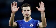 Chelsea-captain Azpilicueta biedt excuses aan na wanvertoning