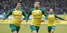 Speler van de Week: Griek Lamprou draagt internationaal Fortuna