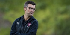 Bundesliga-hekkensluiter FC Nürnberg ontslaat ook Köllner