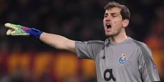Casillas wil voorzitter van Spaanse voetbalbond worden