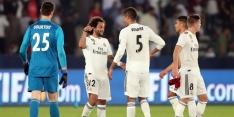 Real Madrid zonder Varane en Marcelo, wél met Bale