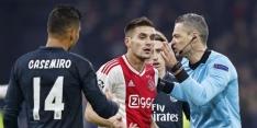 UEFA stelt Skomina aan als arbiter voor Atalanta - Ajax