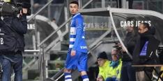 Namli laat Krasnodar achter zich en verkast naar MLS