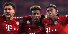 Coman raakt geblesseerd bij Frankrijk en keert terug naar Bayern