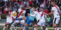 Atlético herstelt zich dankzij Griezmann en klopt Rayo