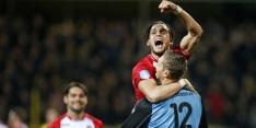 FC Emmen neemt deze zomer afscheid van negental spelers