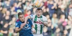 "Feyenoord blij met aanblijven Toornstra: ""Echte Feyenoorder"""