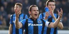 Vormer morst met Club Brugge voor tweede keer in vier dagen