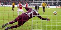 Sparta haalt Van Leer bij Ajax op en heeft gewenste goalie binnen