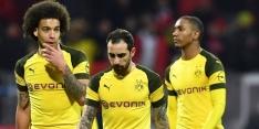 Borussia Dortmund morst weer en ziet Bayern naderen