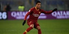 Kluivert stelt teleur, maar wint wel met Roma van Dijks' Bologna