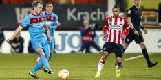 Brama wil dit weekend weer in de Twente-selectie zitten