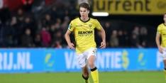 VVV maakt foutje en noemt verkeerde nieuwe club Samuelsen