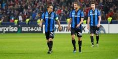 Vanaken schiet Club Brugge vanaf de stip naar moeizame winst