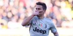 Juventus spoelt kater weg met minieme zege op Dijks' Bologna