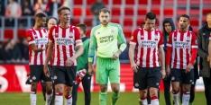 PSV terug bij af in titelrace: is er reden tot zorgen in Eindhoven?