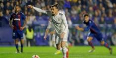 'Bale is woest en wil niet spelen tegen Bayern München'