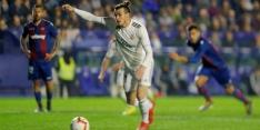 """Van der Vaart ziet Bale verpieteren: """"Hij is eenzaam"""""""