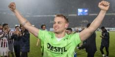 Willem II komt fans tegemoet en heeft keeper binnen