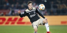 Gisteren gemist: Higuaín stopt, Tagliafico wijst aanbieding Ajax af