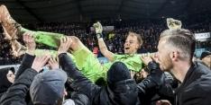 Willem II licht optie in contract van bekerheld Wellenreuther