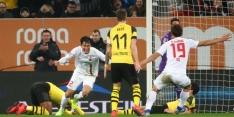 FSV Mainz haalt Augsburg-spits Dong-Won Ji transfervrij binnen