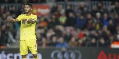 LA Galaxy neemt afscheid van grootverdiener Dos Santos