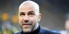 Bosz waakt voor onderschatting tegen dolend Hannover 96
