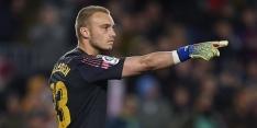 Barça verliest Catalaanse Super Cup bij rentree Cillessen