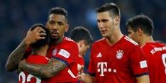 Droomstart helpt Bayern bij Gladbach aan koppositie