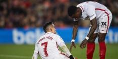 Promes morst met Sevilla tegen hekkensluiter weer punten