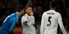 Real Madrid focust zich nu vol op 'finale' tegen Ajax
