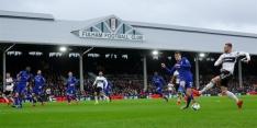 Fulham gaat het sfeervolle Craven Cottage renoveren