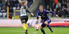"""Hupperts degradeert met SC Lokeren: """"Zat eraan te komen"""""""