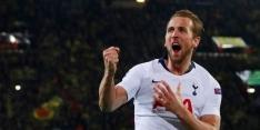 """Kane: """"Ik ben fit voor Champions League-finale"""""""