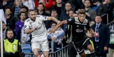 """Carvajal na nederlaag tegen Ajax: """"Nog nooit zo slecht gevoeld"""""""