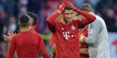 Gepasseerde Müller is bovenal boos op bondscoach Löw