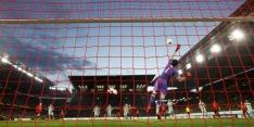 Arsenal en Sevilla in grote moeilijkheden in Europa League