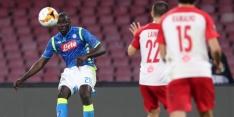 Napoli bewijst Nederlands voetbal dienst met zege op Salzburg