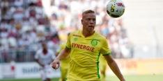 Sigthórsson hoopt na mislukt avontuur bij Nantes op nieuwe club
