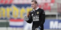 PEC Zwolle rondt transfer van Cambuur-doelman Mous af