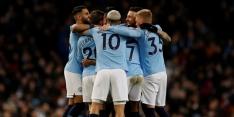 Spoorboekje: veel voetbal in Manchester, Bayern kan uitlopen